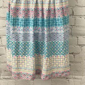 H&M Dresses - NWT H&M Girls Colorful Summer Dress